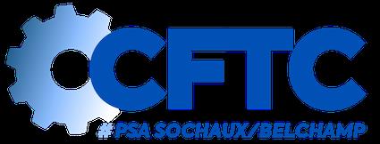 CFTC #PSA Sochaux/BELCHAMP
